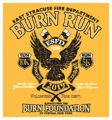 Burn Run Syracuse NY